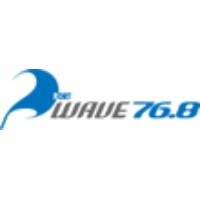 Logo of radio station Port Wave