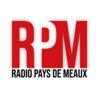 Logo of radio station Radio RPM