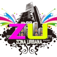 Logo of radio station ZONA URBANA