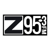 Logo of radio station CKZZ-FM Z95.3
