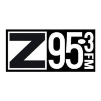 Logo of radio station CKZZ-FM Z95.3
