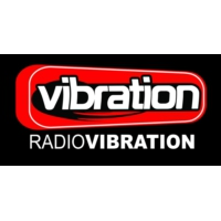 Logo of radio station RADIO VIBRATION