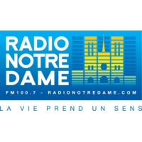 Logo de la radio Radio Notre Dame