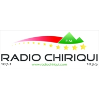 Logo of radio station Radio Chiriqui