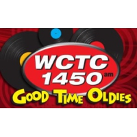 Logo of radio station WCTC