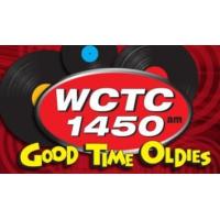 Logo of radio station WCTC