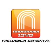 Logo of radio station XEDKT-AM Frecuencia Deportiva 1340