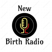 Logo de la radio New Birth Radio Network