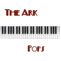 Logo of radio station The Ark - Pops