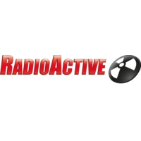 Logo of radio station Radio Active 103.9 FM