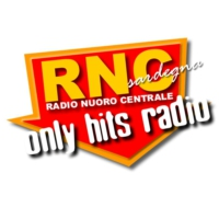 Logo of radio station Radio Nuoro Centrale