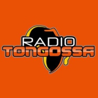 Logo of radio station RADIO TONGOSSA