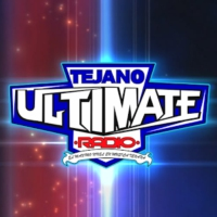Logo de la radio Tejano Ultimate Radio