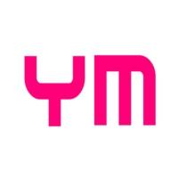 Logo of radio station YouMove
