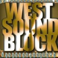 Logo de la radio West'Sound'Block