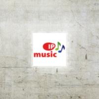 Logo of radio station IP Music 94.6 FM