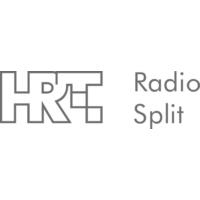 Logo of radio station HRT Split