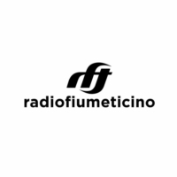 Logo of radio station RFT