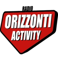 Logo of radio station Radio Orizzonti Activity
