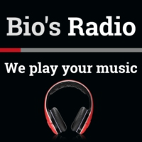 Logo of radio station Bio's Radio