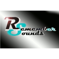 Logo de la radio Remember sounds