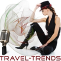 Logo of radio station Travel Trends