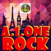 Logo de la radio A.1.ONE.ROCK