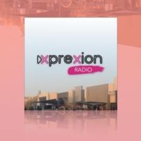 Logo of radio station XprexionRADIO