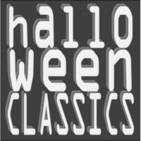 Logo de la radio Halloween Classics 2015