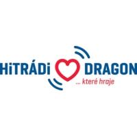 Logo de la radio Hitrádio Dragon
