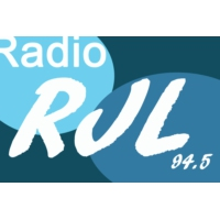 Logo of radio station RJL - Radio Judaica Lyon
