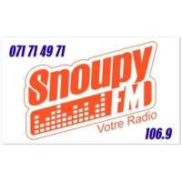 Logo of radio station Snoupy FM 106.9