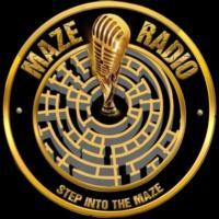 Logo de la radio MAZE RADIO