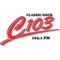 Logo of radio station CJMO