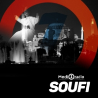 Logo of radio station Medi1radio - Soufi