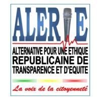 Logo de la radio RADIO ALERTE