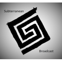 Logo of radio station Subterranean Broadcast