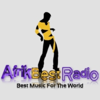Logo of radio station Afrik Best Radio