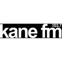 Logo of radio station Kane 103.7 FM