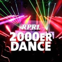 Logo of radio station RPR1. 2000er Dance
