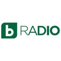 Logo of radio station bTV Radio