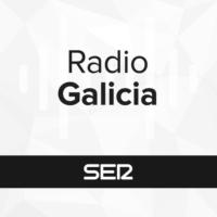 Logo of radio station Radio Galicia