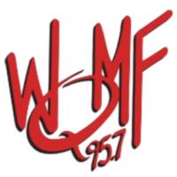 Logo de la radio 95.7 WQMF