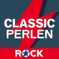 Logo de la radio Rock Antenne Classic Perlen