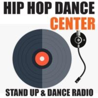 Logo of radio station Hip Hop Dance Center