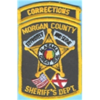 Logo of radio station Decatur and Morgan County Public Safety