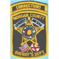Logo de la radio Decatur and Morgan County Public Safety