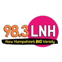 Logo of radio station WLNH 98.3