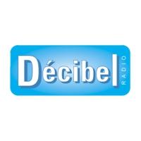 Logo de la radio Décibel