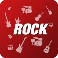 Logo de la radio DONAU 3 FM - ROCK